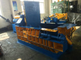 Steel Copper Aluminum를 위한 유압 Metal Baler Recycling Machine