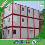 3 살아있는 지역을%s 이야기 20FT 크기 콘테이너 주택 건설