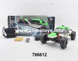 リモート・コントロールおもちゃ車車モデルライトおもちゃ(766617)