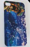 A3 stampante UV della cassa del telefono della stampatrice di Embossment di formato 3D