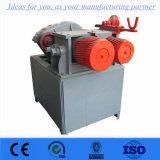 Rifornimento residuo della macchina della taglierina dell'orlo della gomma fatto in Cina