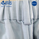 Способ женщин одевает кальсоны изделий пляжа Linen Bell-Bottom обыкновенные толком
