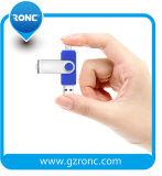 2018電話のための多機能OTG USBのペン駆動機構