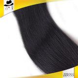Cabelo humano peruano fácil desgastar a onda do cabelo