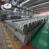 Pre galvanizzato intorno al prezzo del tubo del acciaio al carbonio per tonnellata