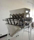 Semi-Auto gránulos Industrial maquinaria de embalaje