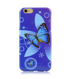 IMD iPhone6s Case met PC Materials Latest Fashion Butterfly Design