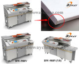 Máquina obligatoria del pegamento sin hilos del tamaño del papel de Boway A3 A4 (BW-988Z5)