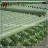 Matériau de construction des prix concurrentiels FRP/GRP La protection du tuyau de câble