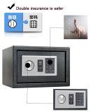 Hôtel, bureau et coffre-fort électronique de blocage de semelle de Digitals de garantie à la maison