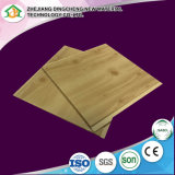 溝のラミネーションPVCパネルPVC天井PVC壁パネルの装飾の防水パネルDC-20のための競争価格