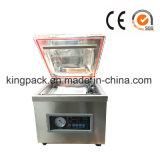 Automatische Edelstahl-Nahrungsmittelvakuumverpackungsmaschine
