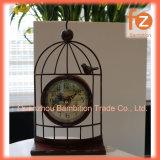 Moda reloj decoración metálica016022 Fz.