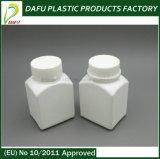 PE 100ml maakt de Duidelijke Fles van de Geneeskunde van GLB Plastic aan