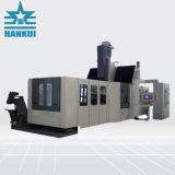 Centro de máquina duro do CNC do pórtico do guia Gmc3518