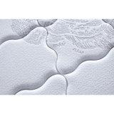 ホテルの寝室のマットレス、Size Memory Foam王のスプリング入りマットレス