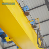 China la fabricación de puente grúa grúa
