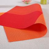 De promotie Goede Mat van de Lijst van het Diner van het Restaurant van de Kleur van de Prijs Multi