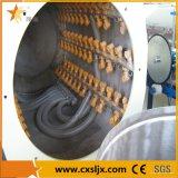 Einzelne Extruder HDPE Rohr-Strangpresßling-Hochgeschwindigkeitszeile