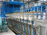 Провод оцинкованной стали Galfan бумагоделательной машины