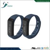 Het nieuwe Slimme Ontwerp van de Vorm van de Armband van het Verslag van de Armband van de Sport van de Manchet Bluetooth Slimme Privé