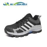 Elegante Sport transpirable Zapatos de seguridad para los hombres