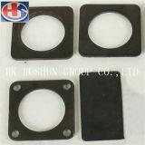 Carimbo personalizado, lavador quadrado galvanizado na China (HS-MT-0008)