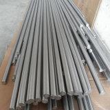 Molibdeno Rod, fabbricazione a temperatura elevata Tzm Rod