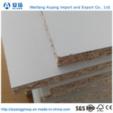 Cudtom Size Melamine Laminated Chipboard 또는 Particle Board