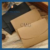 Color Personalizado de visita del diseño de sobres de papel (CMG-ENV-006)