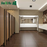 Jialifu High Quality Waterproof HPL Toilet Partition