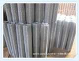 SUS304 Acero inoxidable soldada malla de alambre para el filtro con la certificación SGS