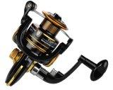 Nuova attrezzatura di pesca di filatura della bobina di pesca di disegno 8bb