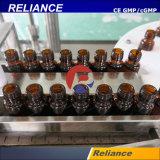Multi-Head Xarope de Enchimento de garrafas de plástico e máquina de nivelamento