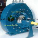 Bomba plástica do flúor para o líquido ácido ou corrosivo