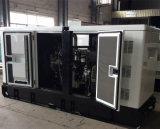 138kVA 110kw Yuchai leises Dieselgenerator-Set