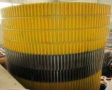 Rotella di attrezzo dell'acciaio inossidabile di alta precisione grande