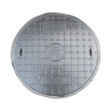 Крышка люка -лаза стекла волокна Taw FRP пластичная круглая