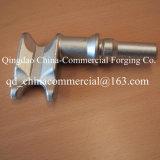 Ferro/Aço//latão de alumínio forjado com serviço de Usinagem