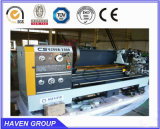 CS6140X1500 Gap cama torno giratorio horizontal máquina