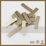 Nenhum diamante lascando-se viu a lâmina para a estaca de mármore (SY-SB-31)