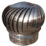 Windbetriebener Turbo-Luft-Entlüfter