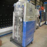 Robô de vidro da selagem da vitrificação dobro do CE