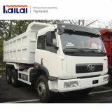 最もよい価格FAW J5p 280HP 6X4のダンプトラック