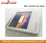 -43 inch TFT LCD affichage HD Digital Signage Player Publicité multimédia de réseau WiFi passager l'écran de l'élévateur