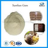 供給の良質のアイスクリームの付加的にXanthanのゴム