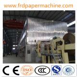Alta qualità calda di vendita e migliore macchina di fabbricazione di carta di prezzi A4 Using carta straccia riciclata