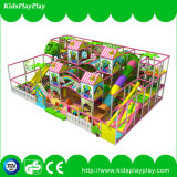 Children's Naughty Castle Soft Play Grandes Brinquedos Indoor Playground (KP140716)