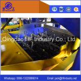 Automatischer Qt6-15 konkreter hohler Block, Vollziegel, blockierenstraßenbetoniermaschine, die Maschine herstellt