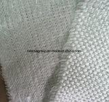Estera tejida fibra de vidrio de la combinación de Woving del E-Vidrio, tela de la fibra de vidrio